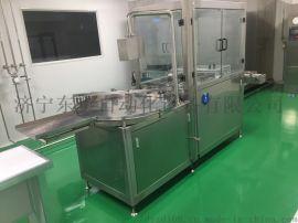 10ml管制玻璃瓶口服液超声波洗瓶机