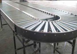 带式机滚筒 积放式辊筒输送线 六九重工 无动力镀锌