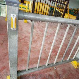 市政玻璃钢围栏厂家 市政护栏生产厂家
