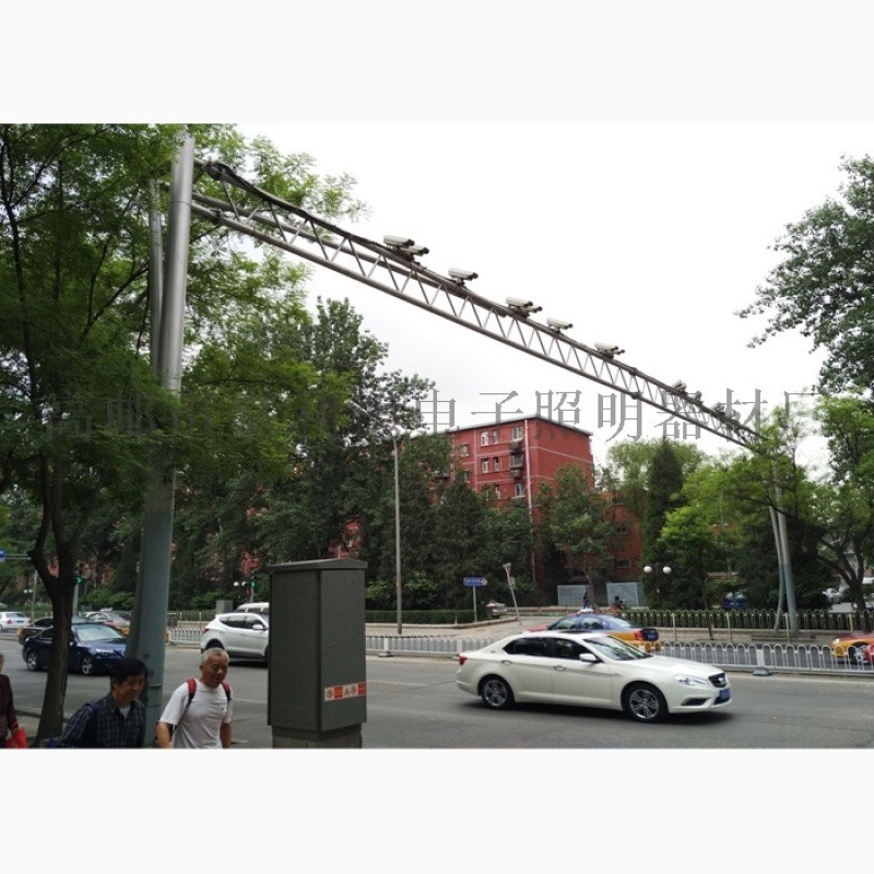 龙门架,交通龙门架,扬州大跨度交通龙门架生产厂家