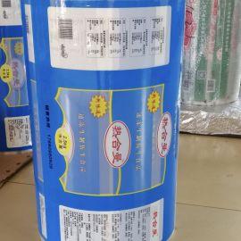 中秋月饼袋包装卷膜面包装热收缩封口复合卷膜印刷定制