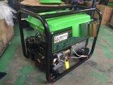 220A汽油发电电焊一体机中频焊