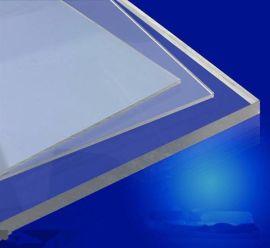 苏州质保十年3mm耐力板雨棚