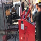 智慧張拉機廠家CZB500橋樑智慧張拉油泵直銷