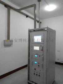 汽车制造业有机废**放检测VOCs排放在线监测系统