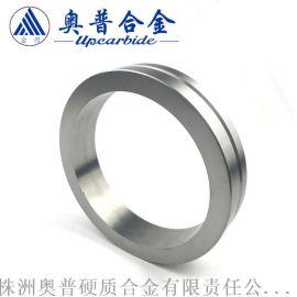 钨钢圆环 钨钢轴套 硬质合金直筒套筒 钨钢耐冲刷套