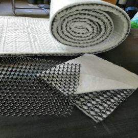 土工排水网7mm厚产品作用