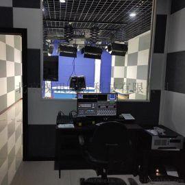演播室-視聽室-真三維虛擬制播一體機
