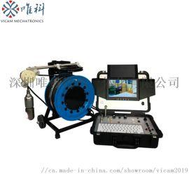 高清工业管道内窥镜 矿井洞穴探测仪 内窥镜带录像拍照视频检测仪