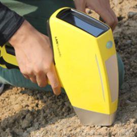 厂家直销手持式土壤重金属分析仪