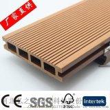 内蒙古木塑地板 木塑墙板 木塑护栏