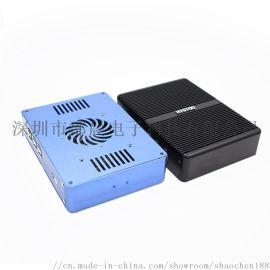 电脑源头工厂i7-5500U迷你电脑工控主机