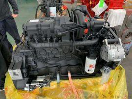 东风康明斯发动机 QSB6.7-C130
