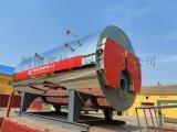 太康熱豐鍋爐WNS型燃氣鍋爐蒸汽鍋爐