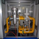 燃气调压柜 天然气调压箱 CNG减压撬厂家直销
