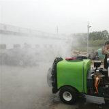 山西蘋果樹風送打藥機,300L汽油機款打藥機