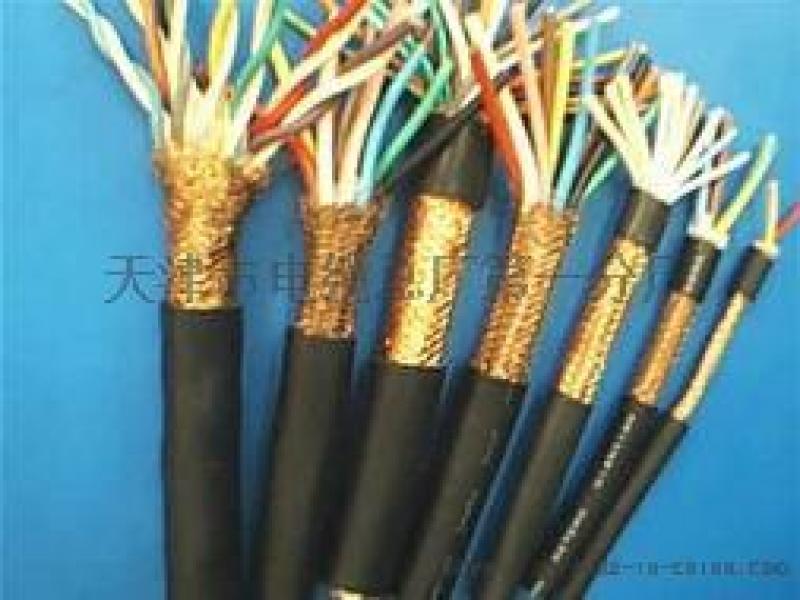 ZR-DJYVP22阻燃屏蔽电缆