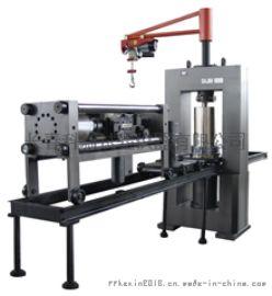 SAS(SAM)系列微機控制電液伺服巖石三軸試驗機