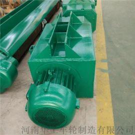 3吨双速电动葫芦 固定式运行式电动葫芦