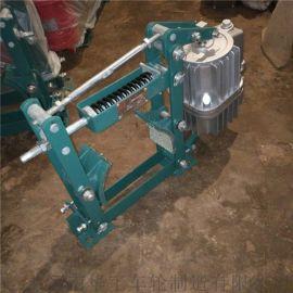 现货电力液压制动器 高耐磨钢性能可靠起重机设备