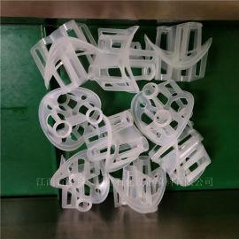 脱 塔聚丙烯海尔环DN76PP海尔环厂家保证质量