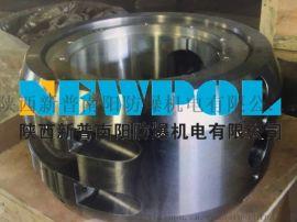 高压电机轴瓦DQ22-200BJ配套南阳防爆电机