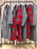 央视上榜品牌穿行线羊绒大衣