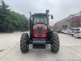 1804四轮拖拉机强劲动力高效作业开荒作业