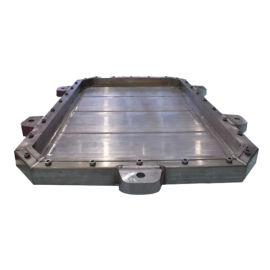 广东兴发铝业新能源电动汽车电池铝托盘