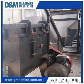 江苏   PE/PP薄膜回收清洗线 塑料再生机械