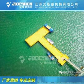 福建泉州海洋防滑踏板生产线厂家