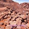 火山石廠家 多肉火山石3-6mm 盆景用火山石