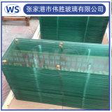机械鋼化玻璃,平鋼化玻璃