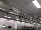 食品廠無塵車間工程設計安裝
