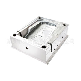 和泰 塑料模具 設計定製加工 模具廠 注塑模具加工