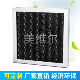 初效过滤器G4板式中央空调空气过滤器