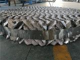 中石化客戶定製BZB125Y304孔板波紋規整填料