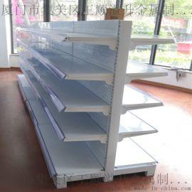 厦门超市多层架福建商超商场置物架多功能组合简易铁架
