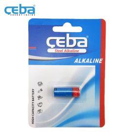 23A一次性干电池12V卷帘门遥控器碱性电池