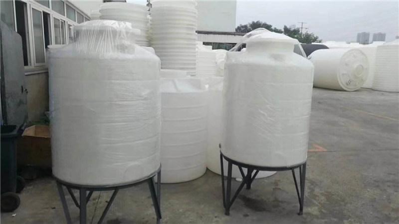 南充市錐底PE水塔錐底塑料儲罐廠家