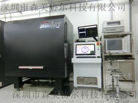 SHCV大功率半自动探针台