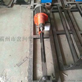 便携式水钻顶管机非开挖钻机