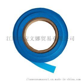 防護服EVA膠條 隔離服熱封膠帶 防化服膠條