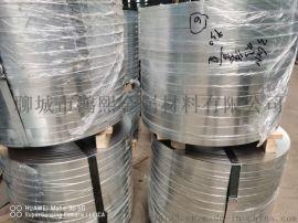 国标预应力波纹管带钢0.4*36货  款 现货供应 波纹管钢带
