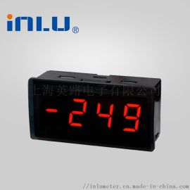 供应IN5000-PR 三位半数显电压表电流表