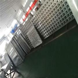 南山门头造型铝单板 福田楼盘门头铝单板定制厂家