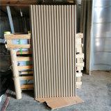 穿孔凹凸造型铝长城板 欧美风格凹凸铝长城板