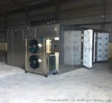 空气源热泵型箱式干燥机