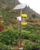 成都太阳能杀虫灯户外农田家用电击式
