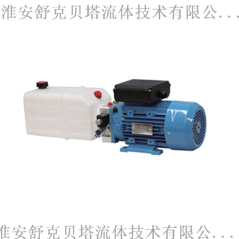 YYY-005升降平臺動力單元5